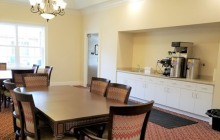The Main Cottage  - Dining Room - 2