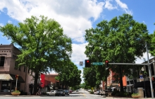 Downtown Milledgeville